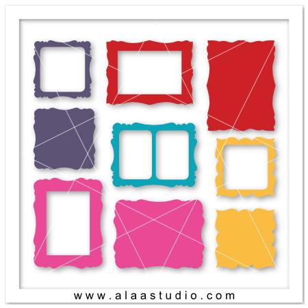 Artisan Frames 1