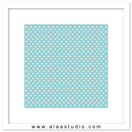 Polka dots Background 1
