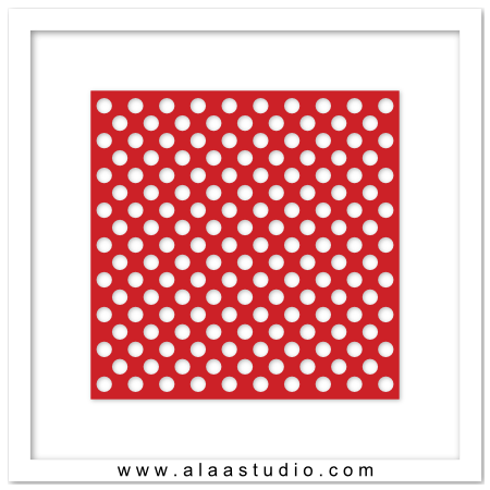 Polka dots Background 2