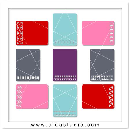 Life Journaling Cards 1