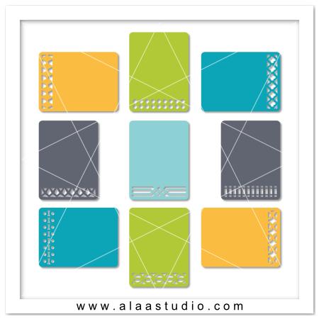 Life Journaling Cards 2