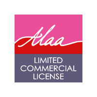 Commercial License (Including Silhouette designs)