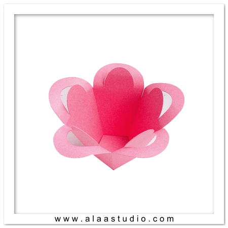 Flower bowl 1