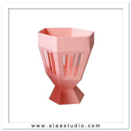 Ice cream sandae cup 2